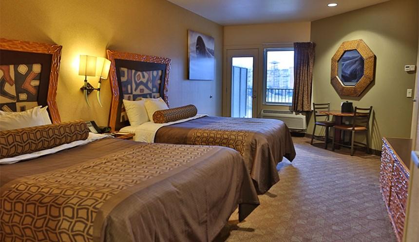 Kalahari Room