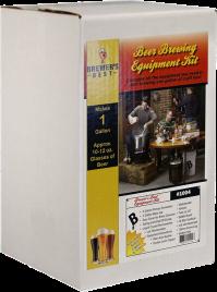 Beer Equipment Kit